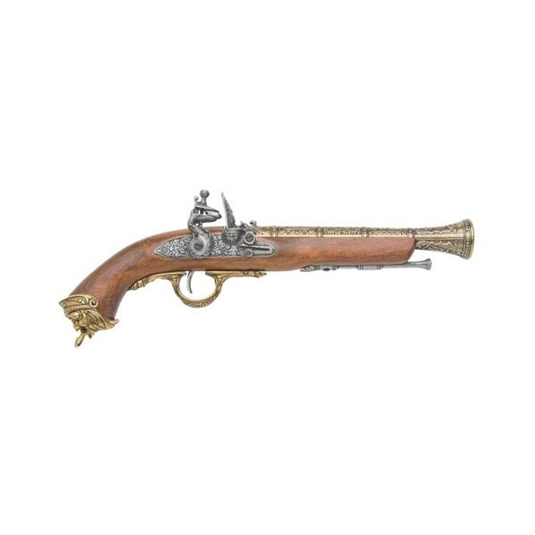 Flintlock pistol kits - Lookup BeforeBuying